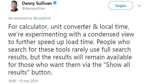 Blog  Google geeft antwoord zonder zoekresultaten  Danny Sullivan