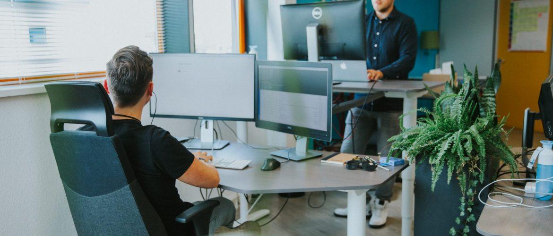 Impres  Medior Developer