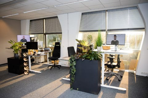 Opening pand  Impres 110