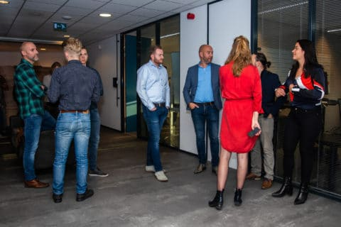 Opening pand  Impres 112