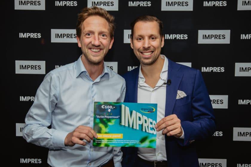 Grand Opening IMPRES - 10 oktober 2019