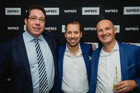Opening pand  Impres 27