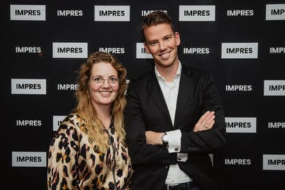 Opening pand  Impres 35