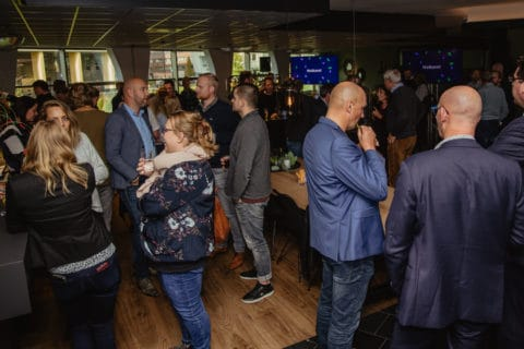 Opening pand  Impres 36