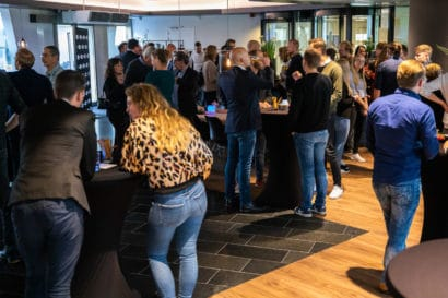 Opening pand  Impres 46