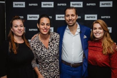 Opening pand  Impres 57
