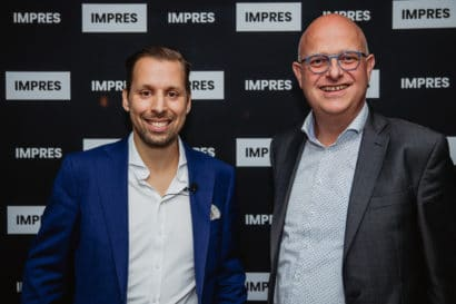 Opening pand  Impres 58