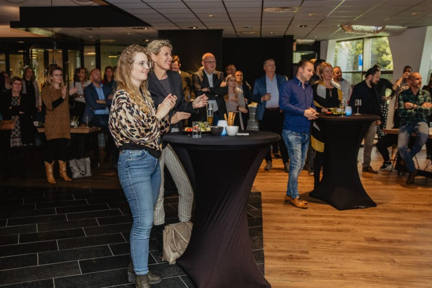 Opening pand  Impres 71