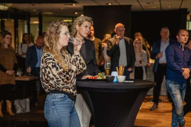 Opening pand  Impres 72