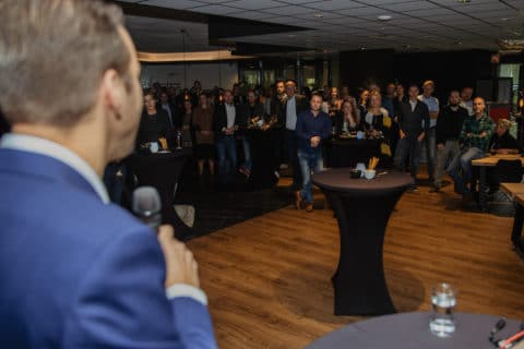 Opening pand  Impres 79